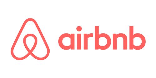 logo airbnb